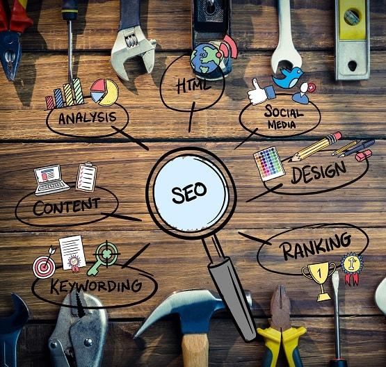 گوگل فرست - سئو seo - بازاریابی دیجیتالی و سئو