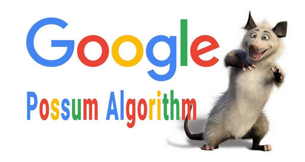 الگوریتم پاسوم یا موش کور – Possum Algorithm
